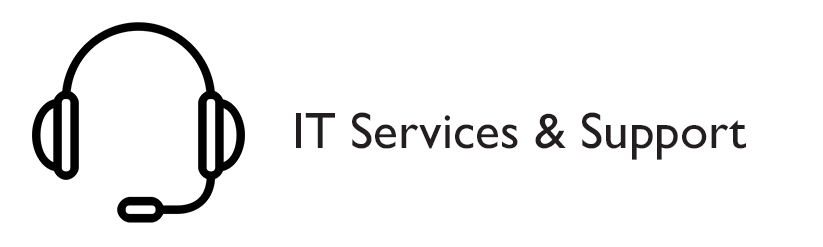 IT Support & Tech Services